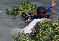 Chìm phà khách trong đêm, hơn 150 người chết và mất tích