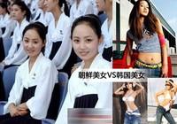 Vẻ đẹp trái ngược của thiếu nữ Hàn -Triều