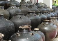 Quảng Ngãi: Mời chuyên gia giám định 4.300 cổ vật vừa thu giữ