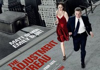 HBO: The Adjustment Bureau