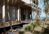 50 triệu USD cho căn penthouse rộng nhất thế giới