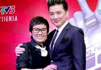 Phương Uyên tiếp tục làm giám đốc âm nhạc The Voice