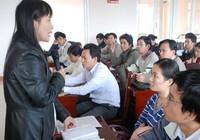 Đà Nẵng: Tốt nghiệp loại giỏi mới được thi công chức