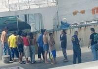 21 thuyền viên VN bị tạm giữ tại Costa Rica