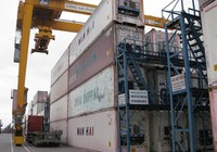 """""""Chuyện lạ"""" tại dự án nâng cấp cảng Hải Phòng"""