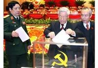 Thông cáo về ngày làm việc thứ 7 của Đại hội XI