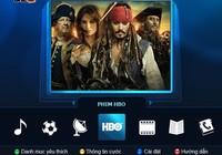 Dịch vụ xem phim trên kênh HBO theo yêu cầu