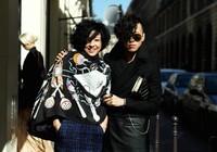 Blogger lập dị thành biểu tượng thời trang