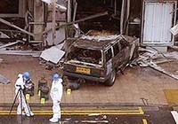 Những vụ khủng bố bất thành như… đùa