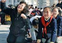 Kim Jong-un kế vị Kim Jong-il