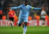 Mancini loại Kolo Toure khỏi Champions League