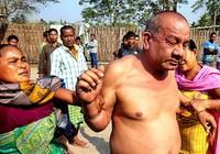 Ấn Độ muốn xử tử bọn hiếp dâm