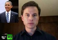 Toán học chứng minh Obama sắp dính xì-căng-đan