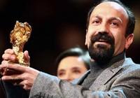 Phim Iran đoạt Gấu vàng Liên hoan phim Berlin