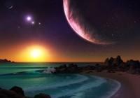 Tìm thấy hành tinh có thể có sự sống