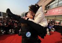 Thi hôn kỳ quái ở Trung Quốc