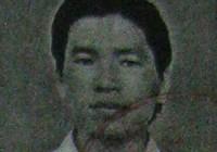 Truy nã đối tượng Nguyễn Văn Minh