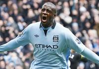 Yaya Toure muốn kết thúc sự nghiệp ở Man City