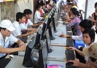 20.000 học sinh tham gia tư vấn tuyển sinh tại Cần Thơ