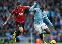 Premier League và những cái nhất năm 2012