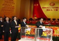 Bầu cử ở Đại hội XI: Dân chủ và cởi mở