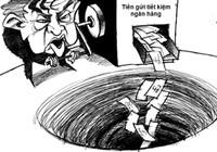 """Ấn Độ: lạm phát """"nuốt chửng"""" tiền gửi tiết kiệm"""