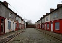 Khám phá những căn nhà 1 bảng ở Anh