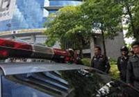 Trụ sở Đài truyền hình Thái Lan bị tấn công