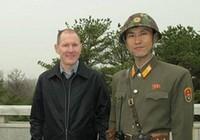Nghe du khách Mỹ kể chuyện tới Triều Tiên