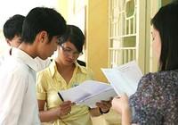 Thêm nhiều trường công bố điểm thi