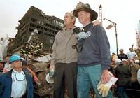 Hồi ức cựu Tổng thống W. Bush