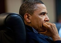 Cuộc đột kích tiêu diệt Bin Laden từ Nhà Trắng