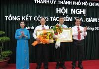 TP.HCM: Năm 2011, kỷ luật 465 đảng viên
