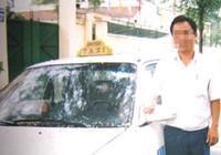 Cái chết bí ẩn của người lái xe taxi