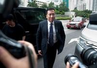 'Tình nhân' của nữ tỷ phú giàu nhất châu Á ra tòa
