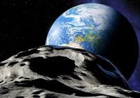 """Một tiểu hành tinh đã """"sượt"""" qua Trái đất"""