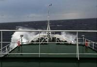 Trung Quốc đưa tàu hải giám đến quần đảo Điếu Ngư