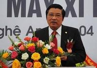 Bí thư Tỉnh ủy Nghệ An làm Phó ban Nội chính Trung ương