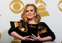 Grammy 54: Nụ cười và nước mắt