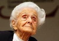 Người đoạt giải Nobel lớn tuổi nhất qua đời