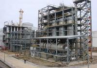 Bio-Ethanol Dung Quất ra mẻ sản phẩm đầu tiên