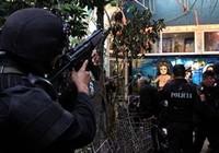 Mexico: Lại thêm 5 người chết vì bạo lực ma túy