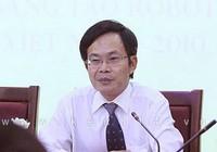Ông Trần Đăng Tuấn về Trung tâm sản xuất phim truyền hình VN
