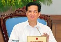 Thủ tướng: Xử lý nghiêm việc đưa các thông tin chống Đảng, Nhà nước