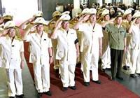 Tổ chức trọng thể Lễ tang đồng chí Trần Quyết