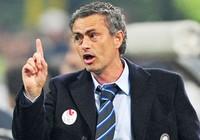 """Champions League UEFA """"ém"""" Mourinho?"""