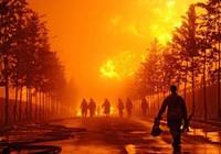 Thảm họa tràn dầu ở Trung Quốc