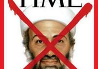 Nhân vật lên trang bìa Time với dấu gạch chéo đỏ