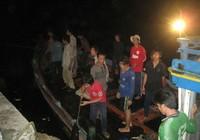 21 ngư dân Quảng Ngãi bị Trung Quốc bắt đã về nhà