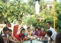 Lớp học dưới bóng chùa